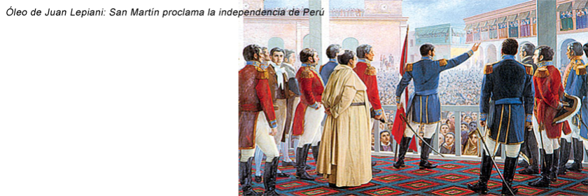 Independencia America Latina