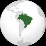 Situación de Brasil