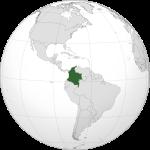 Situación de Colombia