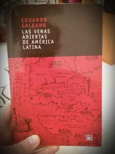 Venas abiertas America Latina
