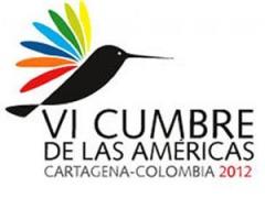 Logo VI Cumbre Americas