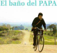 El Baño del Papa