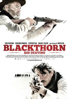 Blackthorn sin destino