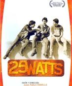 25 watts