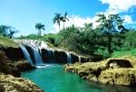 Cataratas El Nicho, Sierra Trinidad, Cuba