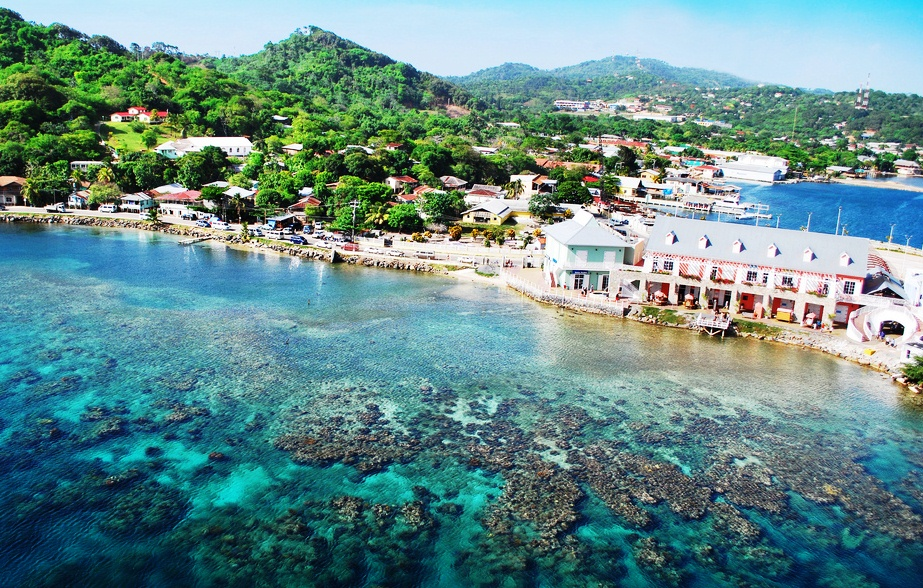 Explore The Beauty Of Caribbean: Lugares Que No Te Puedes Perder