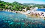 Isla de Roatán, arrecife de coral, Honduras