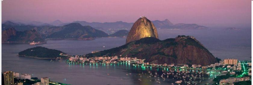 Brasil claves crecimiento