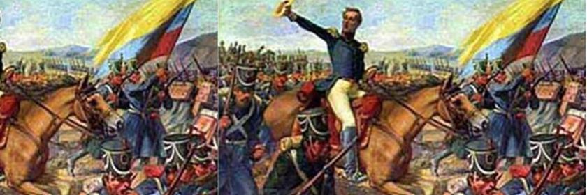 Independencia ii - Sudamerica 1810-1825